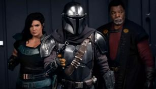 Disney + publicó el trailer de 'The Mandalorian 2'