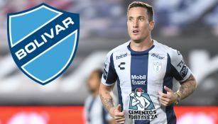 Pachuca: Leo Ramos deja a los Tuzos y es nuevo jugador del Bolivar