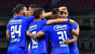 Cruz Azul enfrentará a Santos