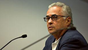 Álvaro Dávila buscará darle más continuidad a los jugadores