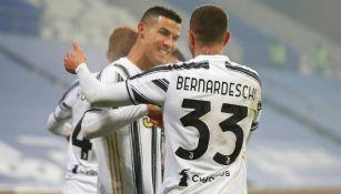 Juventus se llevó la Supercopa de Italia