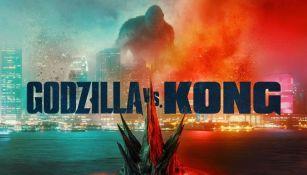 Godzilla vs Kong está próxima a estrenarse