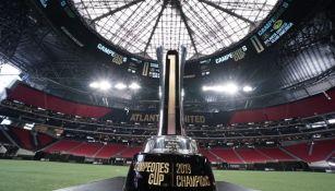 Liga MX: MLS Confirmó Campeones Cup y Leagues Cup en 2021