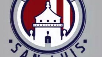 El nuevo escudo de San Luis que fue presentado en un video