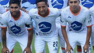 Once inicial de Correcaminos para el juego contra Juárez en el A2017