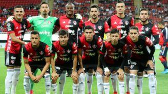 Atlas previo al partido contra Chivas