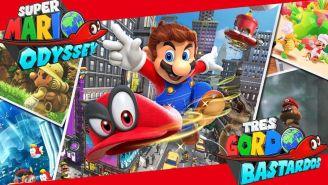 Los Gordos Bastardos reseñan el nuevo título de Mario