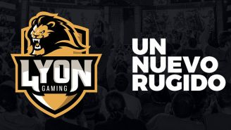 Lyon Gaming rugirá en el Circuito de Leyendas
