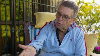 Emilio Maurer, en entrevista con RÉCORD