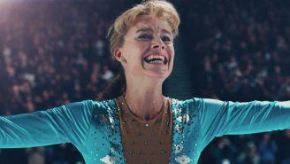 Margot Robbie interpreta a Tonya Harding