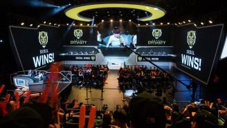 La Blizzard Arena será el escenario de la primera temporada de este certamen