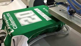 Landon Donovan portará el dorsal '20' en León