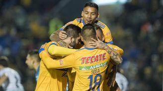 Tigres desteja su triunfo contra Santos