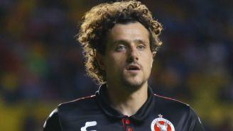 Aguirregaray, nuevo jugador de la UD Las Palmas