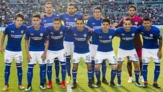 Cruz Azul previo al partido contra León