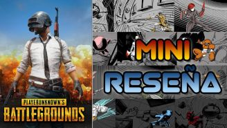 Los Gordos Bastardos reseñan Player Unknown's Battlegrounds
