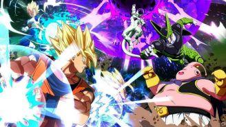 Dragon Ball FighterZ es una fiel representación de la serie animada