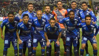 Puebla, previo al duelo contra León