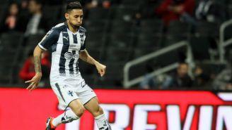 Urretaviscaya corre en el encuentro de Monterrey contra Correcaminos