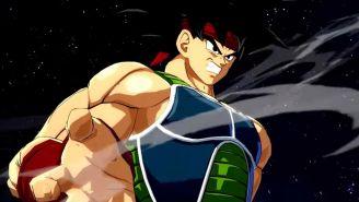 Bardock será una de las adiciones a Dragon Ball FighterZ