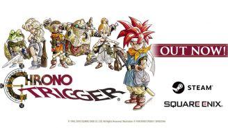 El legendario RPG del SNES ya está disponible en Steam