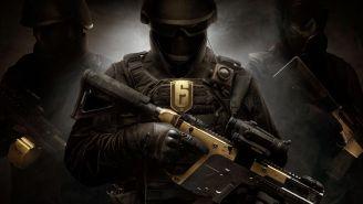 El contenido del año 3 de Rainbow Six Siege ya está disponible