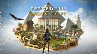 Imagen principal de la actualización del juego