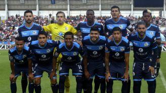 Lobos BUAP, previo al juego de la J11 contra Chivas