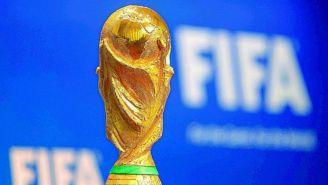 Trofeo de la Copa del Mundo de la FIFA