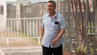 Jorge Vergara en Verde Valle