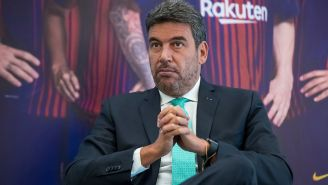 Elías Ayub asegura que aún sufre por sus Pumas