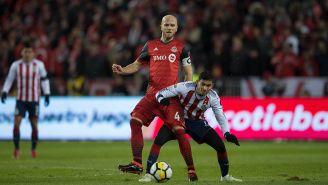 EN VIVO y EN DIRECTO: Toronto vs Chivas