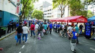 Comercios al rededor del Estadio Azul