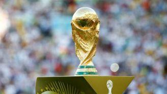 Trofeo de la Copa Mundial
