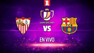 Sevilla y Barcelona se miden en el Wanda Metropolitano