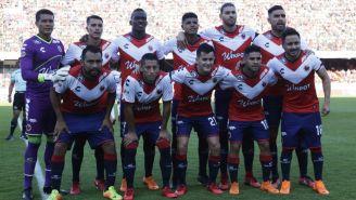 Veracruz se toma la foto oficial previo al duelo de la J13