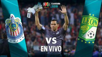 Cota agradece a la afición tras un juego con Chivas