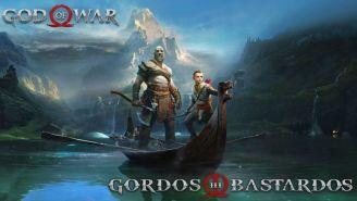 Los 3 Gordos Bastardos nos reseñan el nuevo God of War