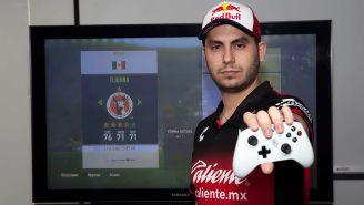 UL1BARRI quiere obtener un gran resultado con Xolos en el Mundial de Clubes