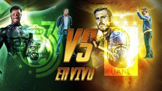 Santos recibe a Tigres en la Vuelta de los Cuartos de Final