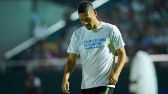 Diego Guerra, previo a la Final del Ascenso MX