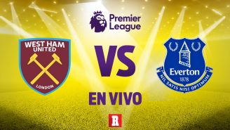 EN VIVO y EN DIRECTO: West Ham vs Everton
