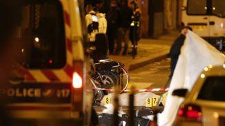 Policía investiga ataque con cuchillo en el centro de París