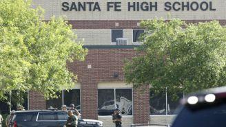 Inmediaciones de la escuela secundaria Santa Fe