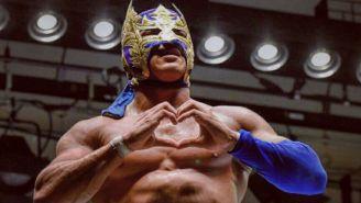 Dragon Lee dedica su victoria en Japón a su familia