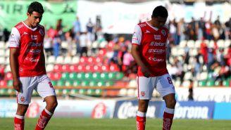 Miguel Velázquez y Fernando Madrigal lamenta derrota de Mineros