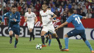 Pizarro enfrenta a elementos del Real Madrid en España