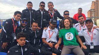 La Selección Mexicana que estará en el torneo