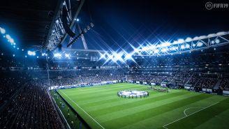 FIFA 19 contará con la licencia de la Champions League