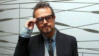 Aleks Syntek, cantante y compositor mexicano